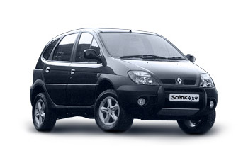 bulgaria rental car bulgaria car hire car hire bulgaria renault megane scenic 4x4. Black Bedroom Furniture Sets. Home Design Ideas